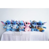 Stitch Karakter Profesi 11/ Boneka Stitch Baju Profesi