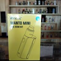 [Mod Kit] Rincoe Manto mini