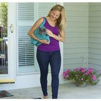terbaru Tas travel pets PURRFECT pouch Pets carrier bag Tas bawa hewan
