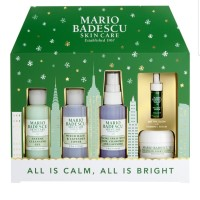 Mario Badescu all is calm all is bright skincare set