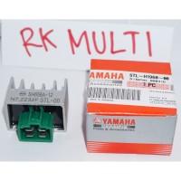 Kiprok Regulator Mio Fino Jupiter Z/MX/Z1 , Vega R/ZR Ori Original YGP