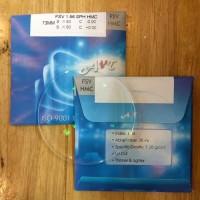 Lensa Kacamata Minus/Plus Silinder ( Anti Radiasi )