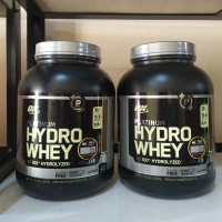 ON Hydro Whey 3.5lb Hydrolized Whey Protein