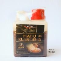 Madu Lanceng 0.5kg   Madu Klanceng Murni