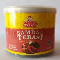 Sambal Terasi JS Jawara Selera