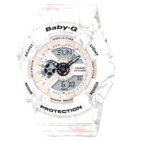 Jam Tangan Wanita Casio Baby-G BA-110CF