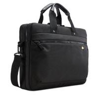Case Logic Tas Laptop BRYB 115 BRYR 15 inch – Black