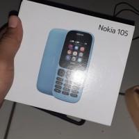 Nokia 105 2017 dual sim