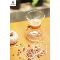Chemex Coffee Server Wood Handle