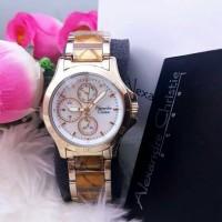 Jam Tangan Wanita Merk Alexandre Christie Type AC 2652 Original 002