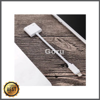 Dual Connector lightning Audio jack Call Charger Iphone 7 8 plus X