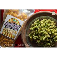Gandum Goreng - Cemilan Sehat / Snack / Makanan Ringan - Balado