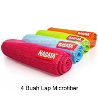 Kain Lap Microfiber - Lap Dapur - Serbet Dapur - Lap Piring NGT0001MF