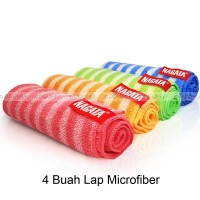 Kain Lap Microfiber - Lap Dapur - Serbet Dapur - Lap Piring NGT0006MF