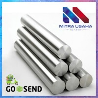 HOT AS SUS 304 DIA 8 MM STAINLESS STEEL 304 STENLIS