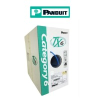 Kabel LAN UTP Cat 6 TX6 Panduit