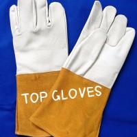Sarung Tangan Las Argon/Tig Welding Glove
