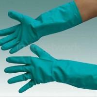 GLOVE TYPE NITRILE sarung tangan nitril sarung tangan karet