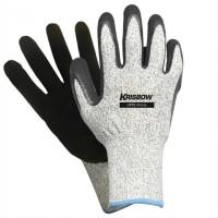 Sarung Tangan Krisbow - Glove HPPE Nitrile Cut Resistant - 100843
