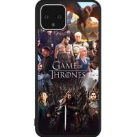 Hardcase Google Pixel 4 XL game of thrones season 8 W8878