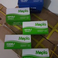 5000 PCS Isi Staples Tembak Angin 1010J / 1010 J / 10 MM / 10MM MEPLA