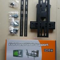 Bracket TV 14-37 Inch KZ-20 KENZO Untuk LCD LED PLASMA