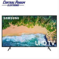 SAMSUNG-4K SMART TV 65& 34 & 40 65NU7100& 41 -Central Panam Elekt