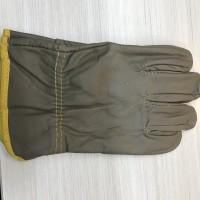 Sarung Tangan Kulit Las Argon Kulit Halus Leather