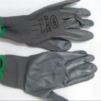 Sarung Tangan Industri coating Nitrile