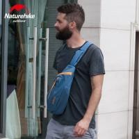 NatureHike Tas Backpack Kapasitas Besar untuk Travel Olahraga