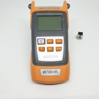 Optical Power Meter 2 In 1 With VFL 15MW SGZ310