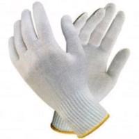 Sarung tangan kain katun per lusin /cotton gloves