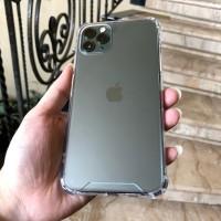 Case iPhone 11 / 11 Pro / 11 Pro Max Fuze Clear View Anti Crack Casing - 11 Pro