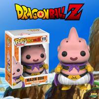 Funko Pop! Animation - Dragon Ball Z Anime - Majin Buu