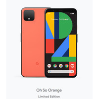 Google Pixel 4 64GB 1 Year Warranty