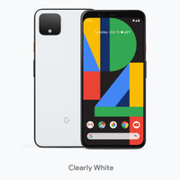 Google Pixel 4 XL 64GB 1 Year Warranty