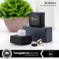 Bastard BF/RDA Kit - Authentic by Animodz France