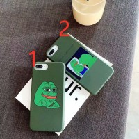 Iphone Case Pepe the frog