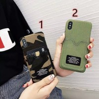 Iphone Case Pocket Army