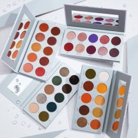 MORPHE x JACLYN HILL The Vault Eyeshadow Palette (SATUAN)