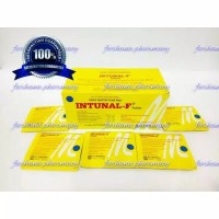 Intunal-F / obat flu dan demam disetai batuk