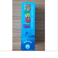 Fiesta Intimate Lubricant Natural