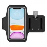 iPhone 11 Armband Pouch Arm Band Sport Sarung Lengan Jogging Olahraga