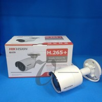 HIKVISION IP CAMERA 5MP DS-2CD2055FWD-I