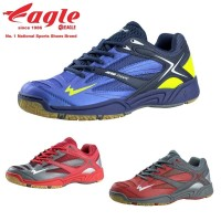 Sepatu Badminton Eagle Ginting