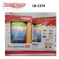 Lusty Bunny Food Processor Perasan Jeruk LB 1374 DUS- BELLA SHOP