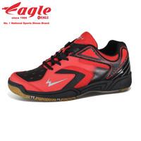Sepatu Olahraga Bulutangkis Anak Eagle ARTAX JR Badminton for Kids