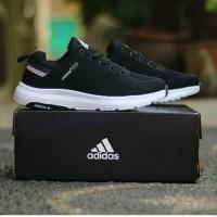 Sepatu Adidas Neo Zoom Women Sneakers Wanita Keren