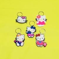 Gantungan Kunci / Tas Hello Kitty Import