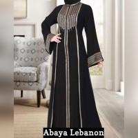 abaya wanita arab terlaris jubah wanita gamis syari